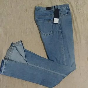 Eight Field of Freedom Jeans